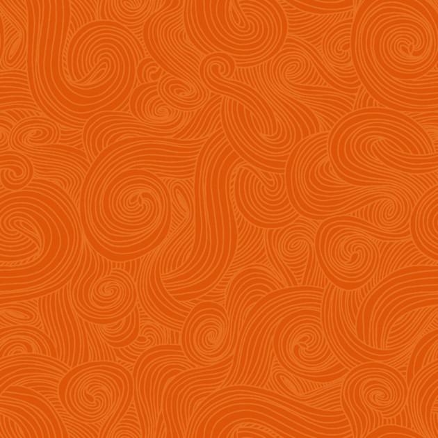 Just Color! Orange