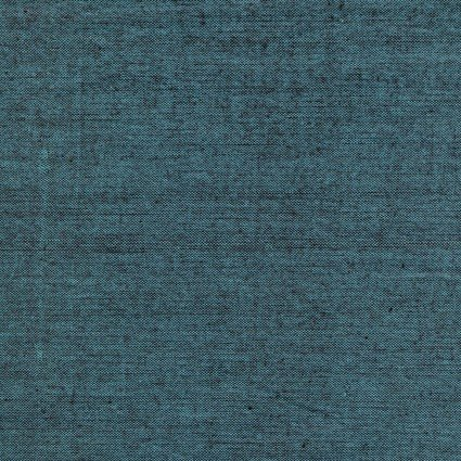 108 Peppered Cotton - Teal