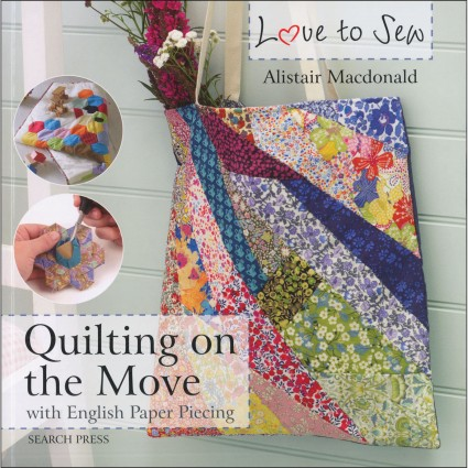 Quilting on the Move