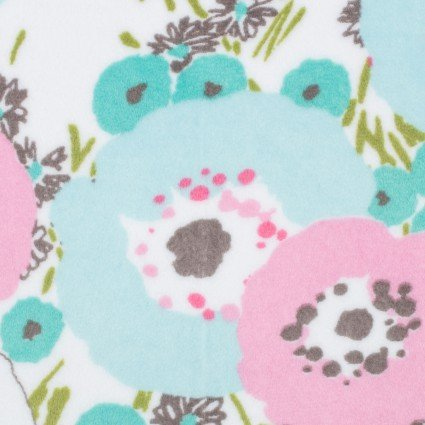 Cuddle Shannon Studio - Blossom Hot Pink
