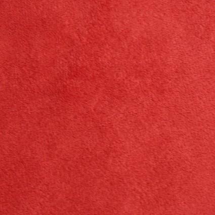 Cuddle 3 Solids - Scarlet