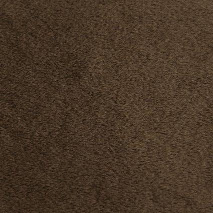 Brown Cuddle 3 Solids 90 Wide