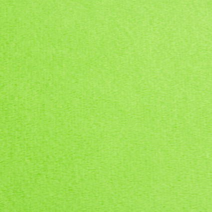 Cuddle 3 Solids 90 Wide - Lime Green