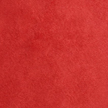Shannon Fabric-Cuddle 3 Solids 90 Wide-Cardinal