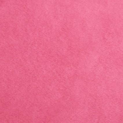 Shannon Fabrics - Cuddle 3 Solids 90 Wide - Fucshia