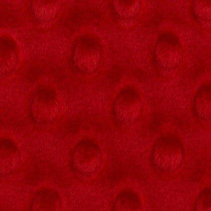Cuddle Dimple- Scarlet