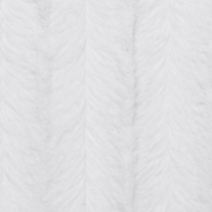 Cuddle Luxe Chinchilla Snow