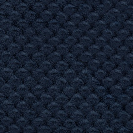 Cuddle Double Sided Cloud Spa- Navy