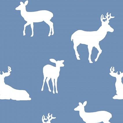 Cuddle Premier Prints Deer To Me