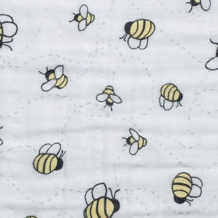Embrace Cotton Prints Bees A Buzz