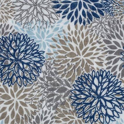 Shannon Studio Blooms Blue DR223581 - 1