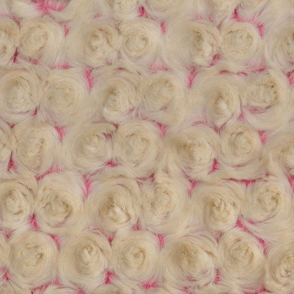 Cuddle Luxe Frosted Rose
