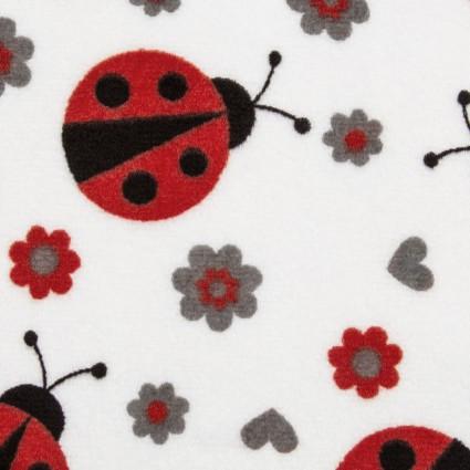 Cuddle Shannon Studio Ladybug