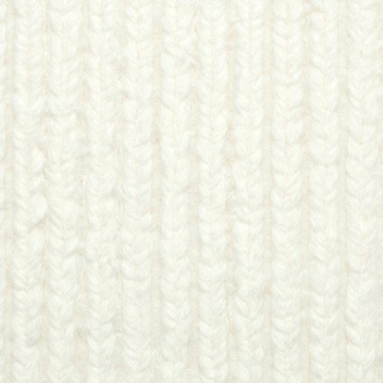Cuddle Luxe Chenille - Natural
