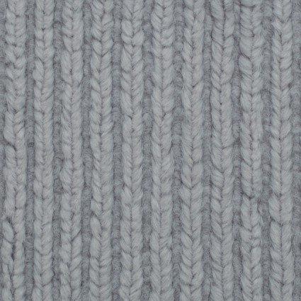 Cuddle Luxe Chenille - Steel