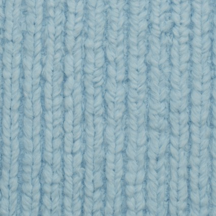 Cuddle Luxe Chenille-Blue