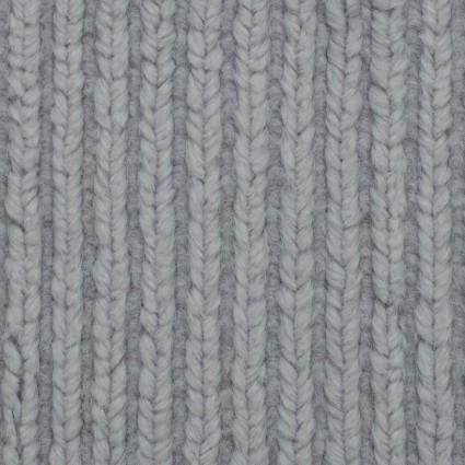 Cuddle Luxe Chenille-Gray