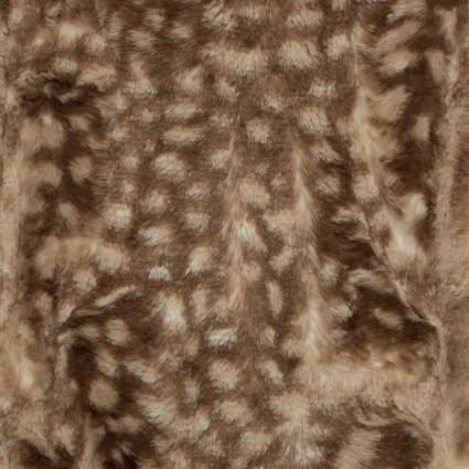 Luxe Cuddle Fawn : Cappuccino - 58/60 - #LCFAWN-Cappuccino