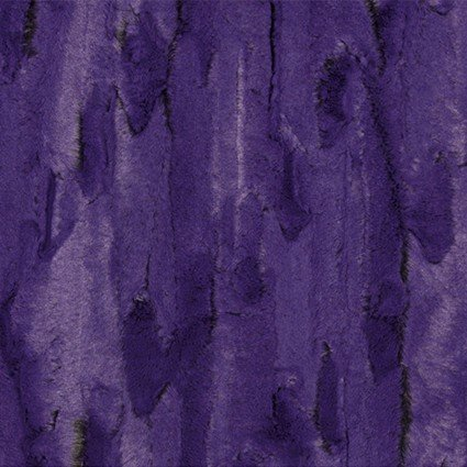 Purple Passion - Luxe Cuddle Forest Fox