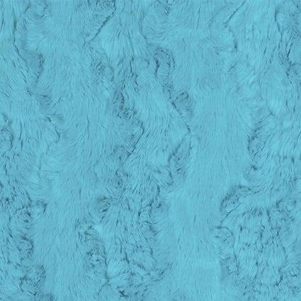 Cuddle - Luxe Glacier - Aquamarine