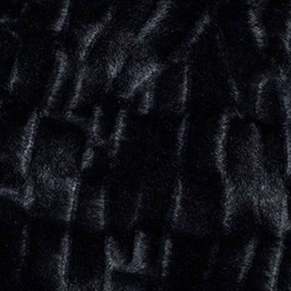 Black Cuddle Luxe Luna