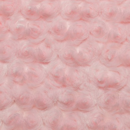 Cuddle Luxe Rose Baby Pink
