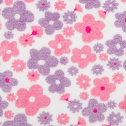 Sweet Posy Lilac Cuddle 60