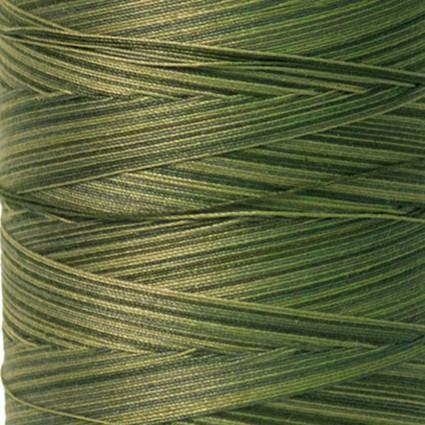 #M86 Greyish Green Variegated Signature - 3000yds