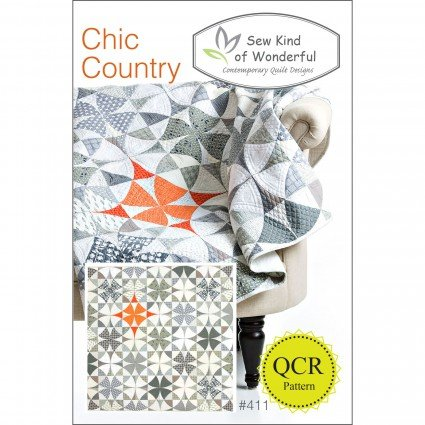 Chic Country by Sew Kind of Wonderful