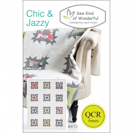 Chic and Jazzy