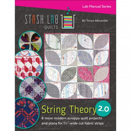 String Theory 2.0 Lab Manual