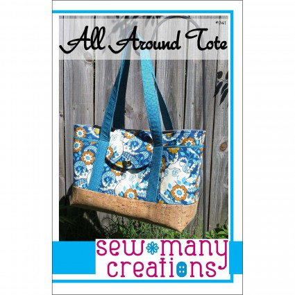 All Around Tote