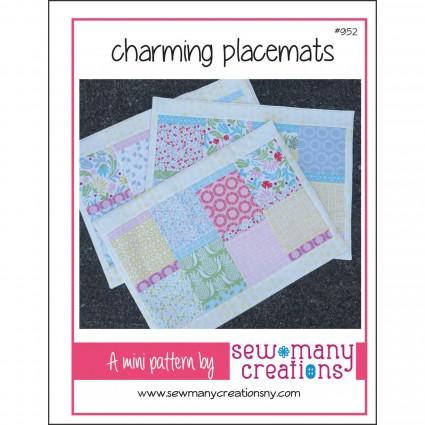 Charming Placemats