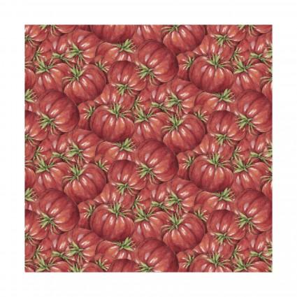 Carol's Corner - Tomatoes (Digital Print)