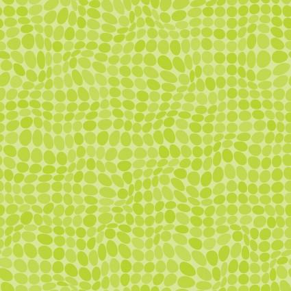 Patrick Lose - Basically Patrick Blenders - Wonky Dots - Green