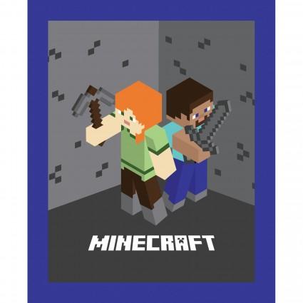 Minecraft Panel (36x44) #88