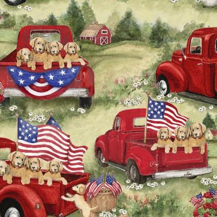 Patriotic Prints