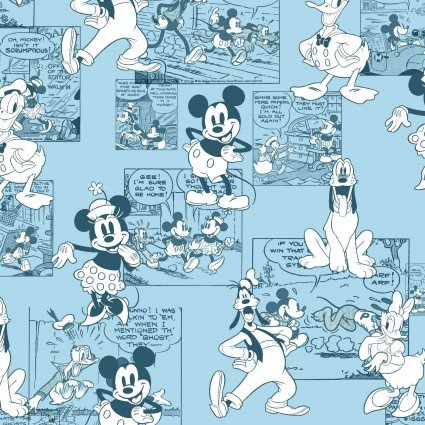 Disney - Mickey Mouse & Friends
