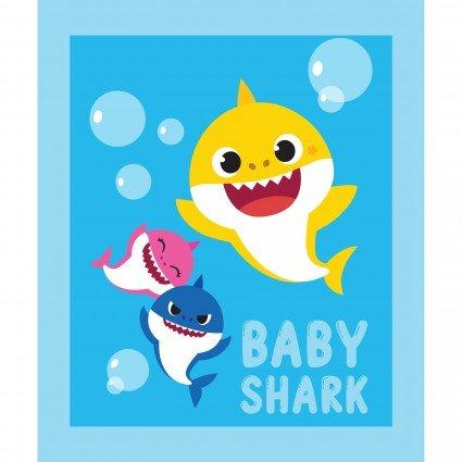 Baby Shark Panel