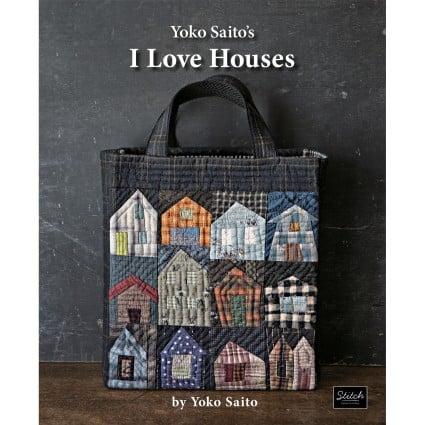 I Love Houses - Yoko Siato's