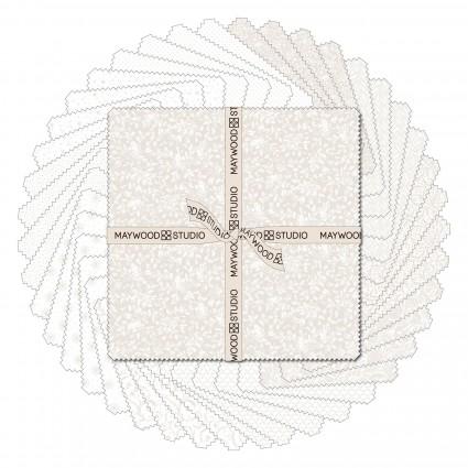 Pearl Essence - Ultra White 10 Squares, 42 pcs