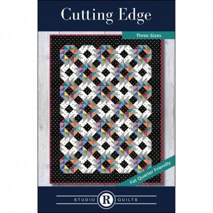 SRQ Cutting Edge