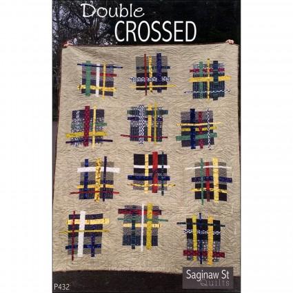 Double Crossed - Pattern