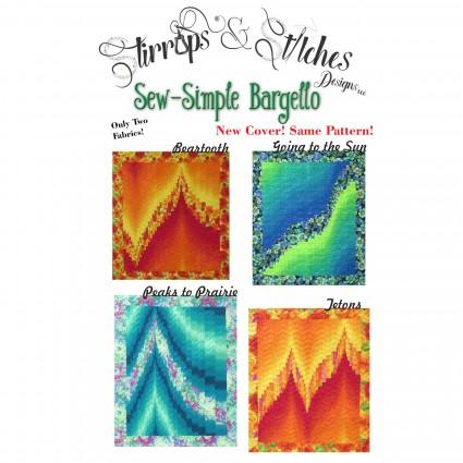 Pt - Sew Simple Bargello