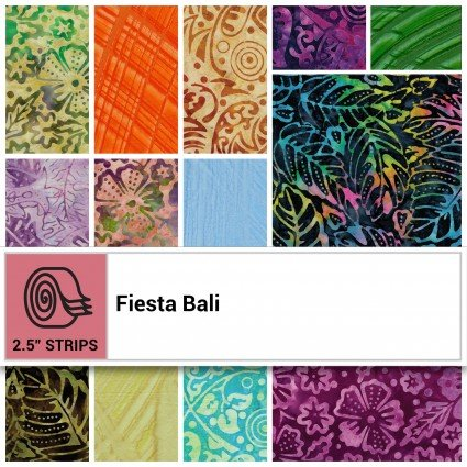Fiesta Bali