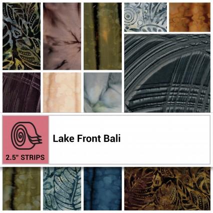 Lake Front Bali
