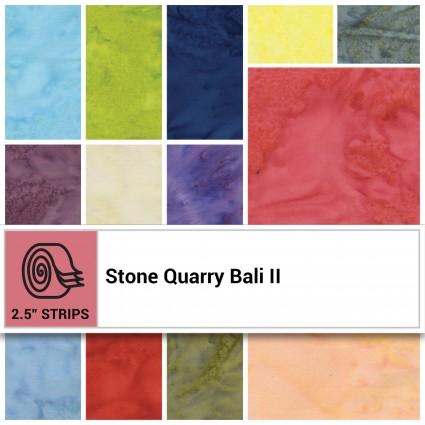 Bali Stone Quarry II