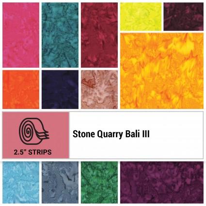 Bali Stone Quarry III