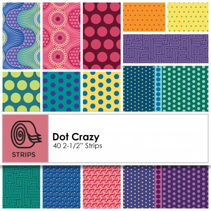 Dot Crazy book