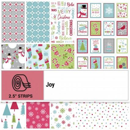 Joy Strips ST-CONSTJOYPK